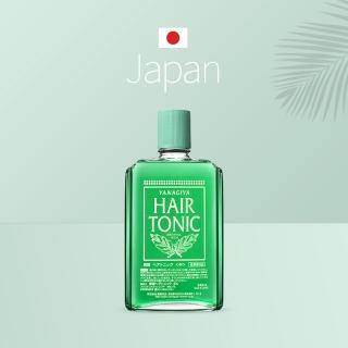 日本进口柳屋生发营养液男女通用防脱发液240ml