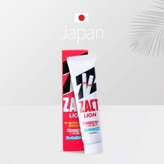 日本进口狮王去烟渍牙膏150g
