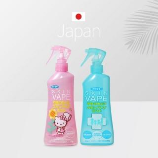 日本进口未来驱蚊喷雾200ml