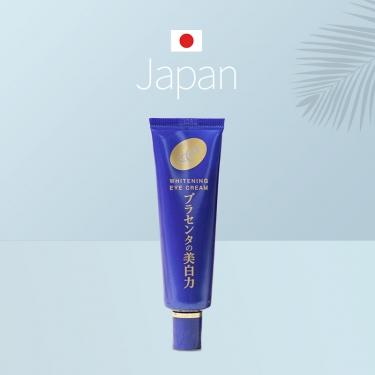 日本进口明色眼霜30g