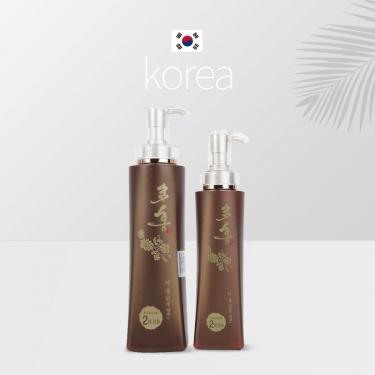 韩国进口多烘洗发水450ml