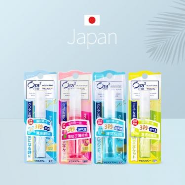 日本进口皓乐齿口气清新剂6ml