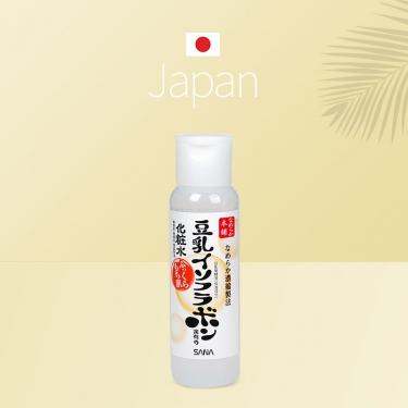 日本进口莎娜豆乳化妆水200g