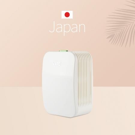 日本进口未来驱蚊器150日