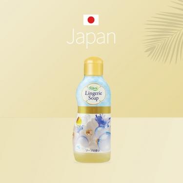 日本进口小林制药女性内裤用洗液120ml