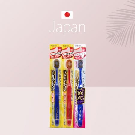 日本进口惠百施牙刷