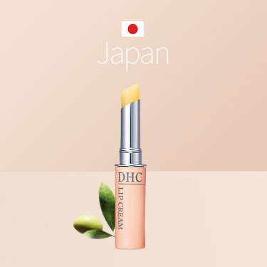 日本进口DHC润唇膏