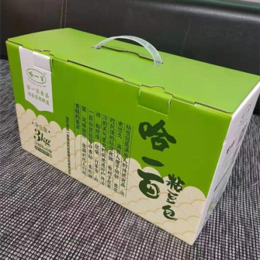 哈一百粘豆包3kg礼盒